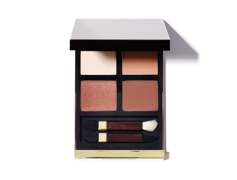 Tom Ford Eye Color Quad Eyeshadow Palette in Cocoa Mirage | Shop now on @violetgrey https://www.violetgrey.com/product/eye-color-quad-eyeshadow-palette/TOM-T0T9-03
