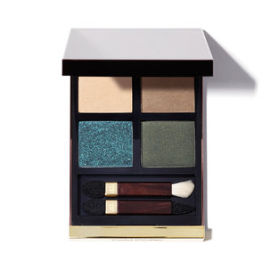 TOM FORD Eye Color Quad Eyeshadow Palette - Last Dance | @violetgrey