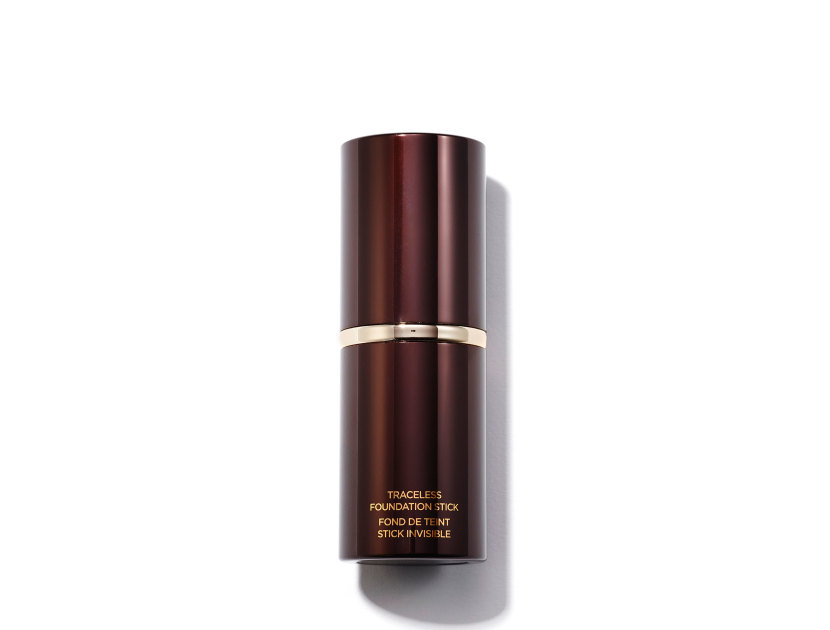 TOM FORD Traceless Foundation Stick - Chestnut | @violetgrey