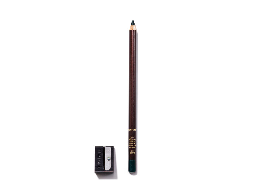 TOM FORD Eye Defining Pencil - Onyx | @violetgrey