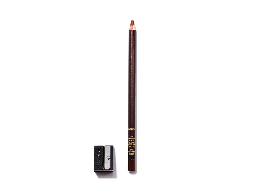 TOM FORD Eye Defining Pencil - Metallic Mink | @violetgrey