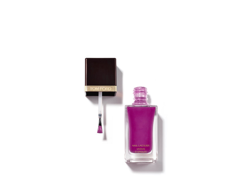 TOM FORD Nail Lacquer - African Violet | @violetgrey