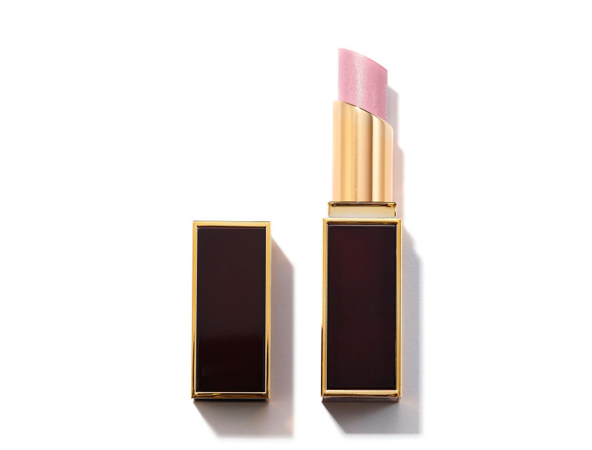 TOM FORD Lip Color Shine - Chastity | @violetgrey