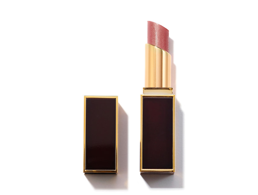 TOM FORD Lip Color Shine - Nubile | @violetgrey