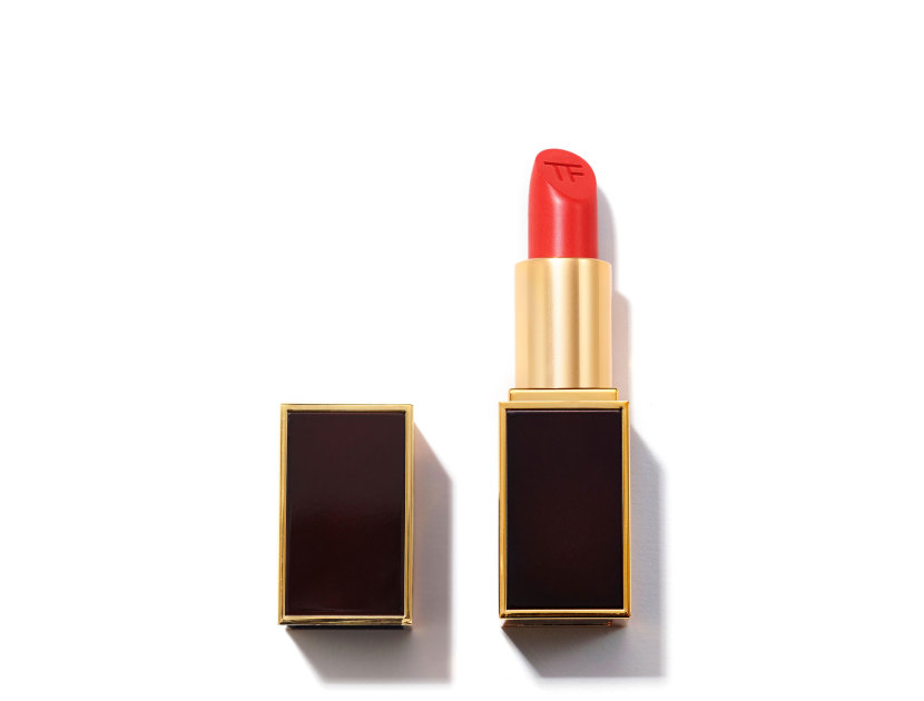 TOM FORD Lip Color Matte - Flame | @violetgrey
