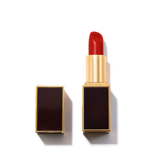 TOM FORD Lip Color Matte - Ruby Rush | @violetgrey