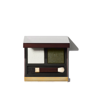 TOM FORD Limited Edition Eye Color Duo - Raw Jade | @violetgrey