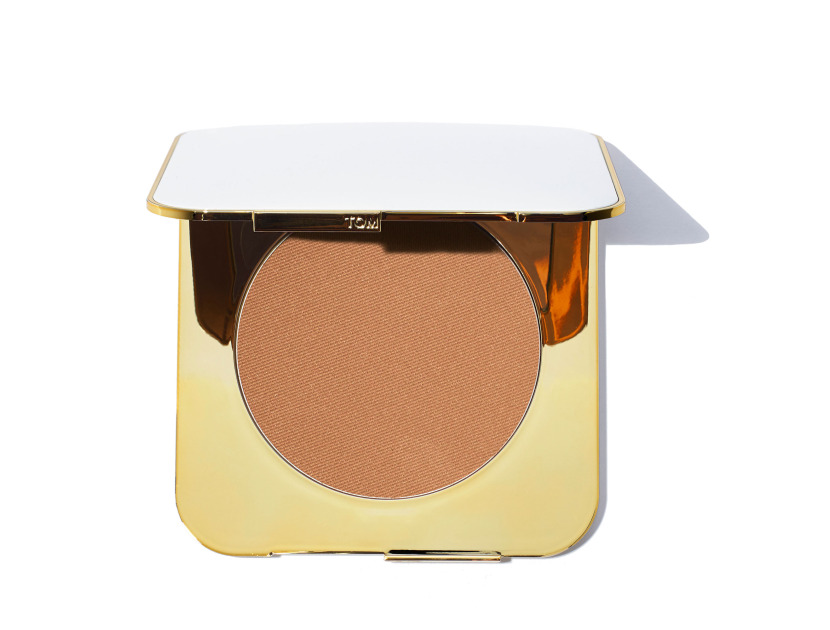 Tom Ford Beauty - Tom Ford Summer 2015 Limited Edition Large Bronzing Powder