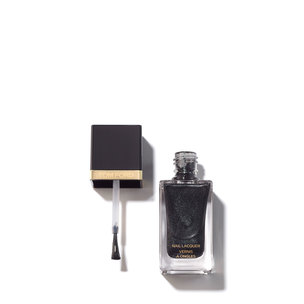 TOM FORD Limited Edition Noir Nail Lacquer - Black Out | @violetgrey