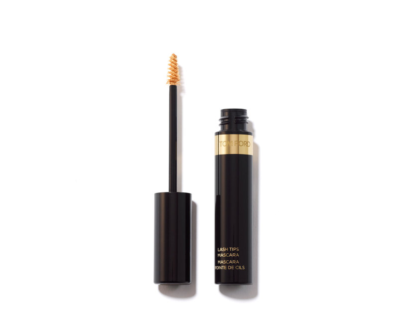TOM FORD Limited Edition Noir Lash Tips Mascara - Burnished Gold | @violetgrey