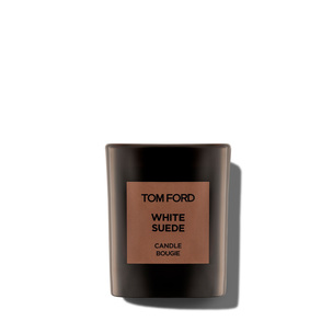 TOM FORD White Suede Private Blend Candle - 6.9 oz | @violetgrey