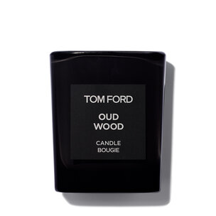 "TOM FORD Oud Wood Candle - 3.5""H 