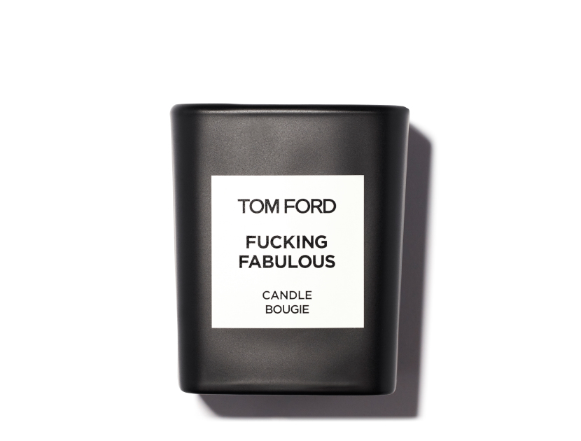 Tom Ford Fucking Fabulous Candle
