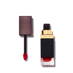 TOM FORD Liquid Matte Lip Lacquer - Overpower | @violetgrey