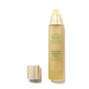 TATA HARPER Concentrated Brightening Essence - 3.4 oz | @violetgrey