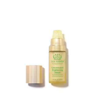 TATA HARPER Concentrated Brightening Serum - 1 oz | @violetgrey
