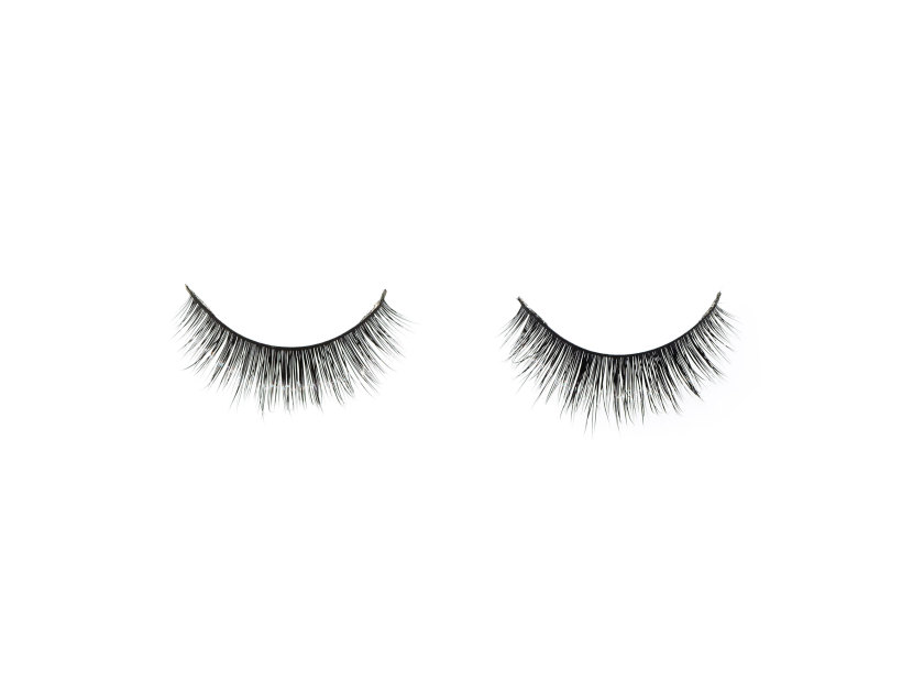VELOUR LASHES Strike a Pose Mink Lashes | @violetgrey
