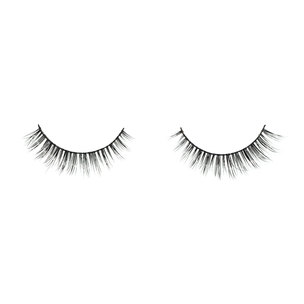 VELOUR LASHES Are Those Real Mink Lashes | @violetgrey