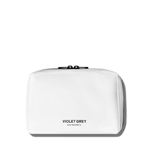 VIOLET GREY VIOLET GREY Makeup Bag - Small | @violetgrey