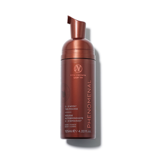 VITA LIBERATA pHenomenal 2-3 Week Tan Mousse - Dark | @violetgrey