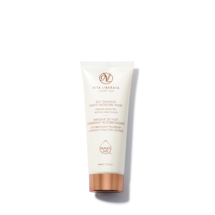 VITA LIBERATA Self Tanning Night Moisture Mask - 2.2 oz | @violetgrey