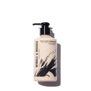 WINDLE & MOODIE Nourishing Conditioner | @violetgrey