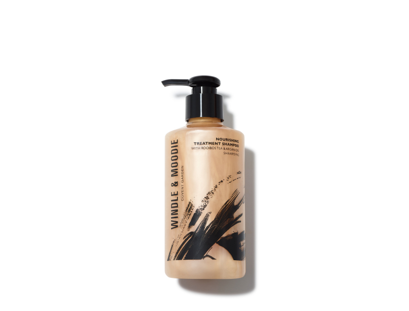 Windle & Moodie Nourishing Treatment Shampoo | Shop now on @violetgrey https://www.violetgrey.com/product/windle-and-moodie-nourishing-treatment-shampoo/WOM-SH-NOURISHING