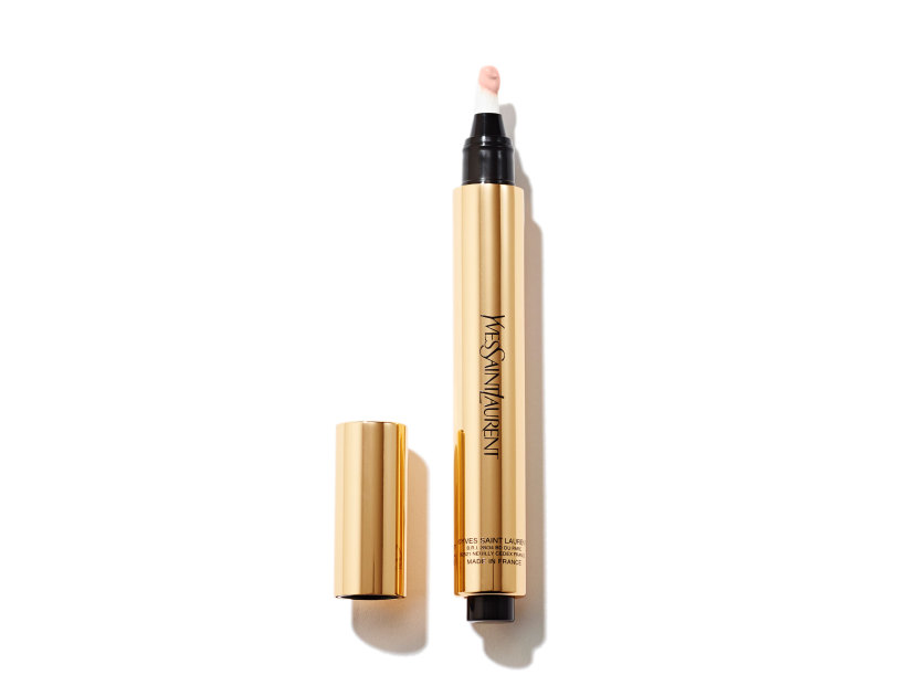 YVES SAINT LAURENT Touche Éclat Radiant Touch - 1 Luminous Radiance | @violetgrey