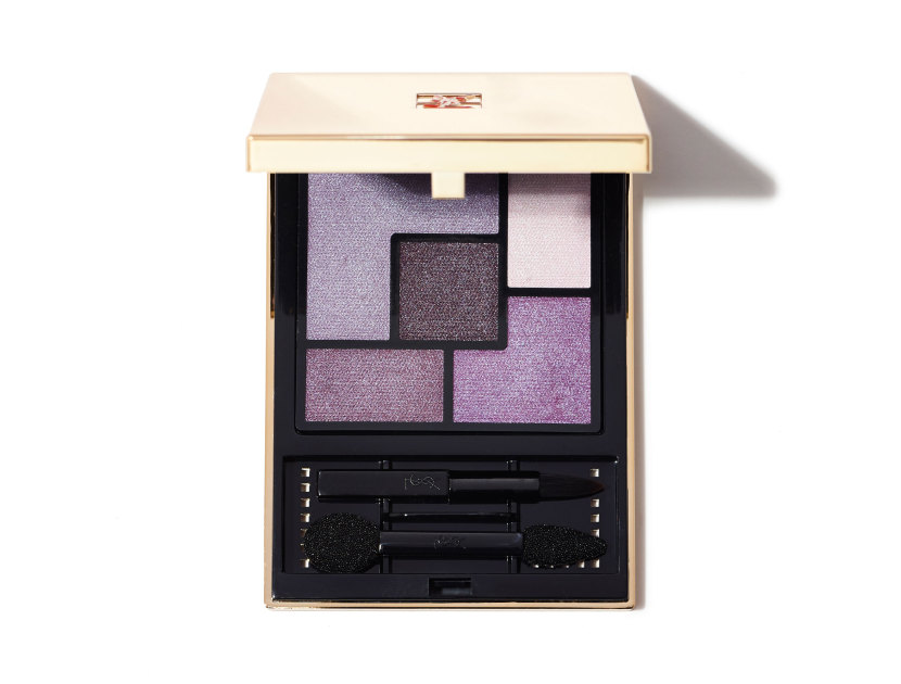 YVES SAINT LAURENT 5 Couleurs Couture Palette - 05 Surrealiste | @violetgrey