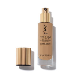 YVES SAINT LAURENT Le Teint Touche Éclat Foundation - Beige 60 | @violetgrey