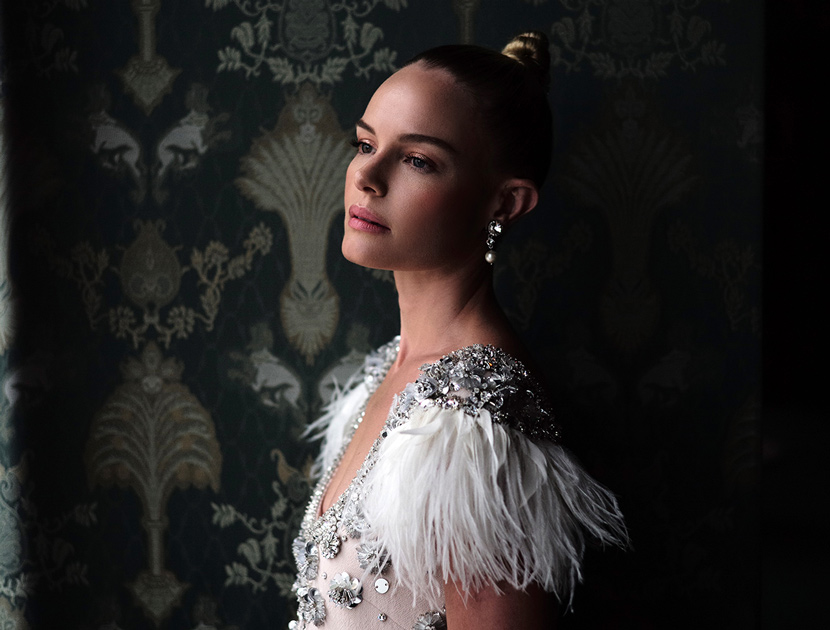 Kate Bosworth | THE VIOLET FILES