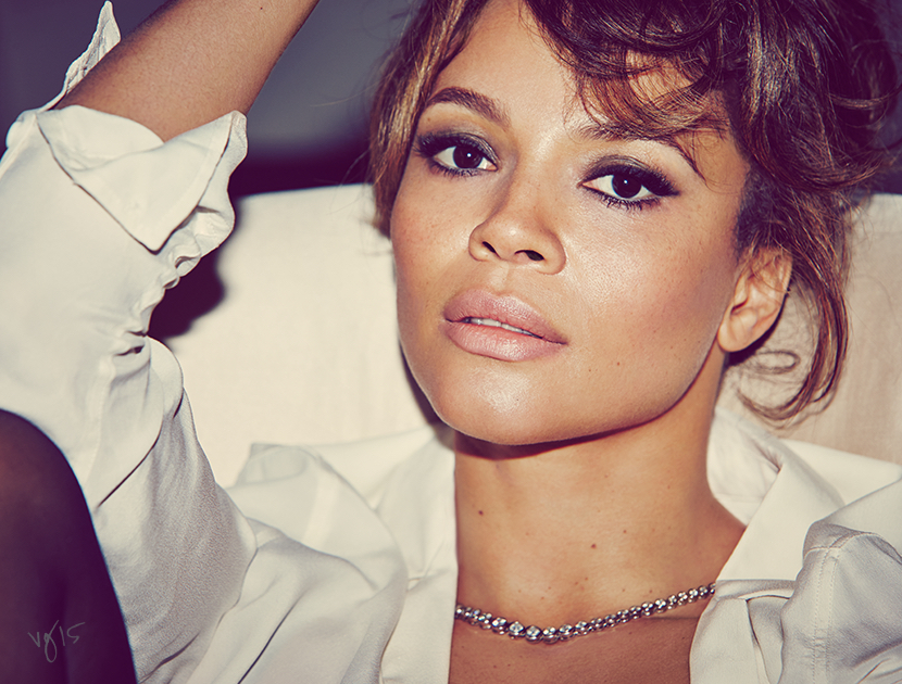 Carmen ejogo bedroom eyes archive
