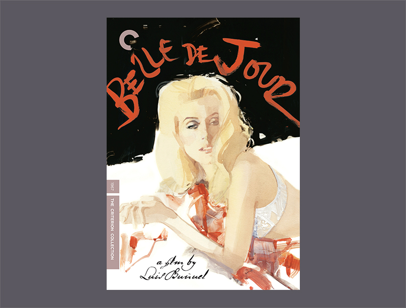 Necessary FILM: Belle De Jour  |  #VioletGrey, The Industry's Beauty Edit