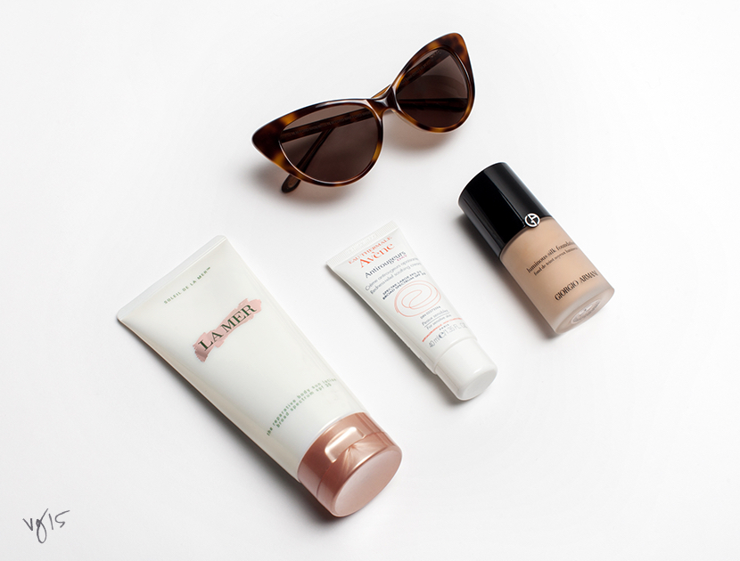 How To Layer SPF With Makeup