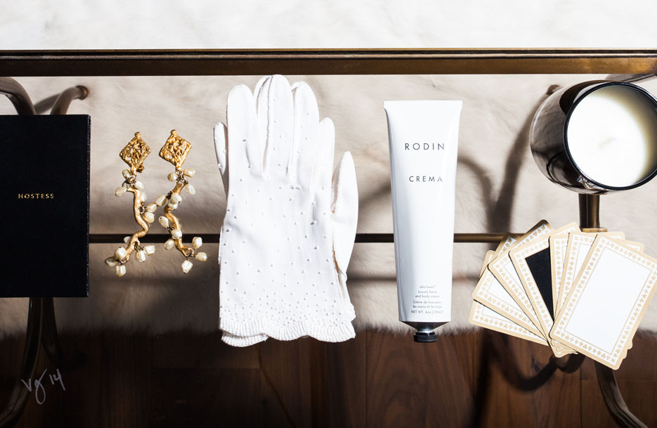 Beauty Gifts For The Hostess  |  #VioletGrey, The Industry's Beauty Edit