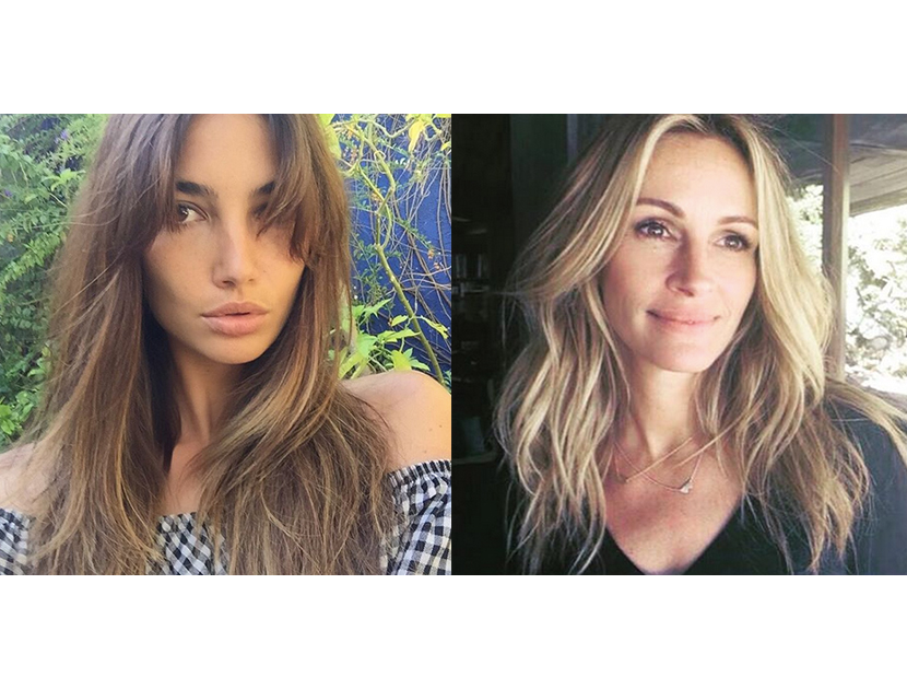 Best Haircuts For Fall 2015 Edition The Violet Files Violet Grey