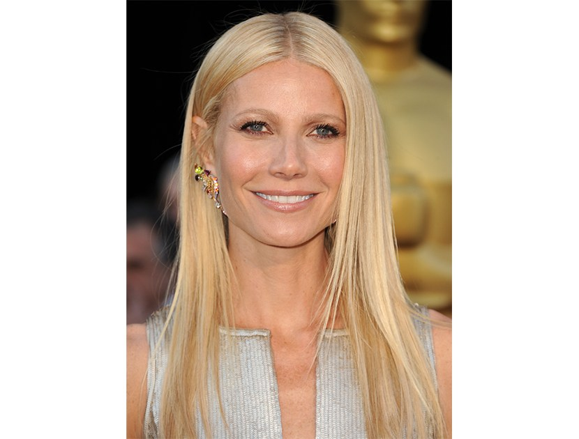Hair So Good It Should Be Insured: #GwynethPaltrow  |  #VioletGrey, The Industry's Beauty Edit