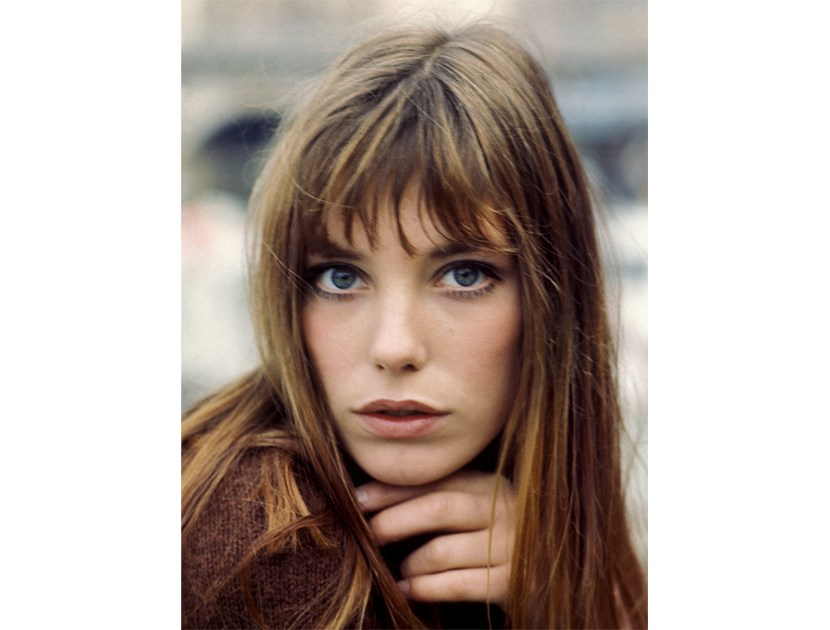 Hair So Good It Should Be Insured: #JaneBirkin  |  #VioletGrey, The Industry's Beauty Edit