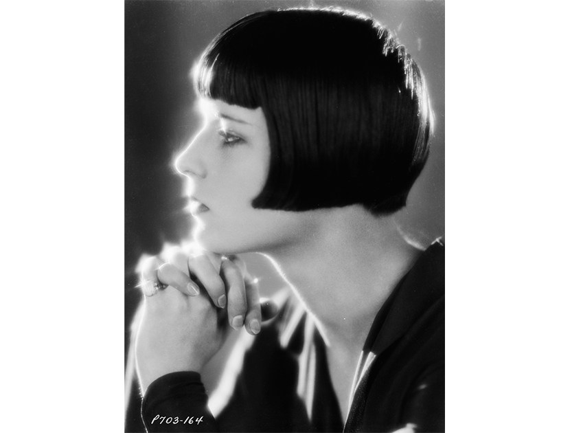Hair So Good It Should Be Insured: #LouiseBrooks  |  #VioletGrey, The Industry's Beauty Edit