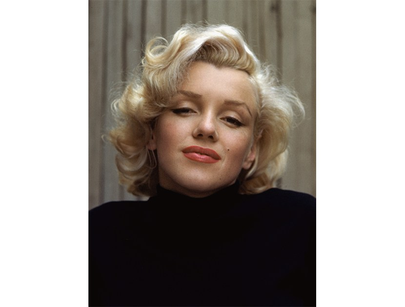Hair So Good It Should Be Insured: #MarilynMonroe  |  #VioletGrey, The Industry's Beauty Edit