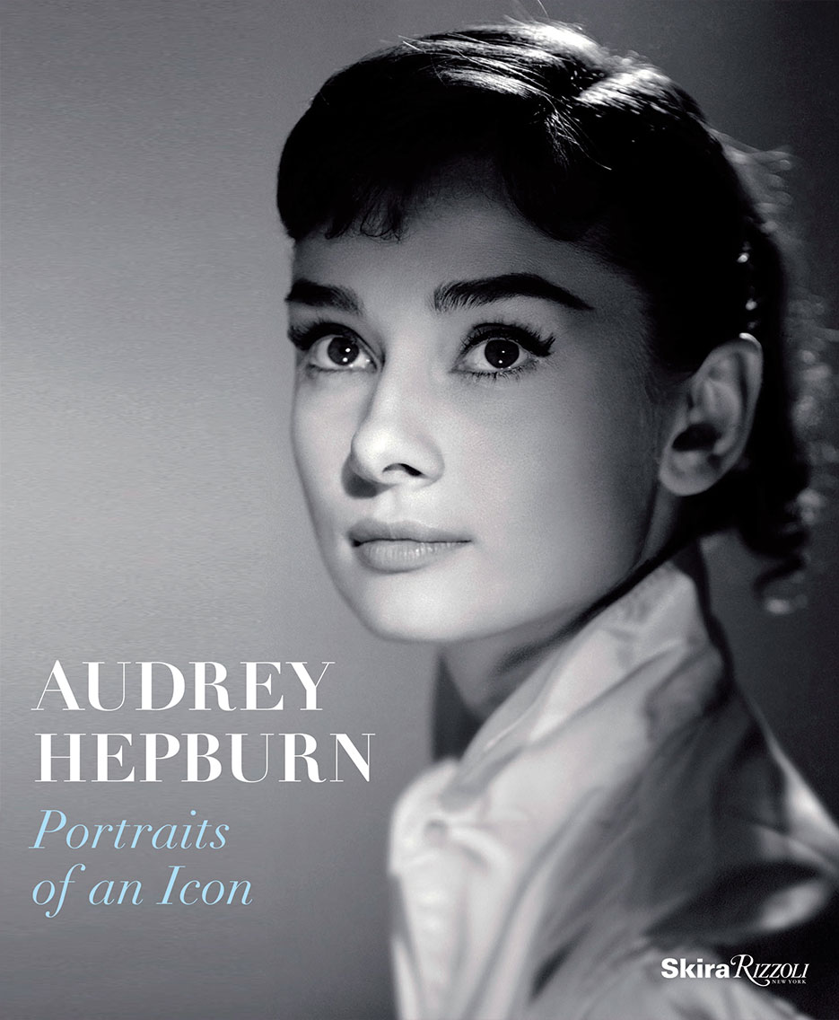 Violet Must: Audrey Hepburn, Portraits of an Icon | THE VIOLET FILES | @violetgrey
