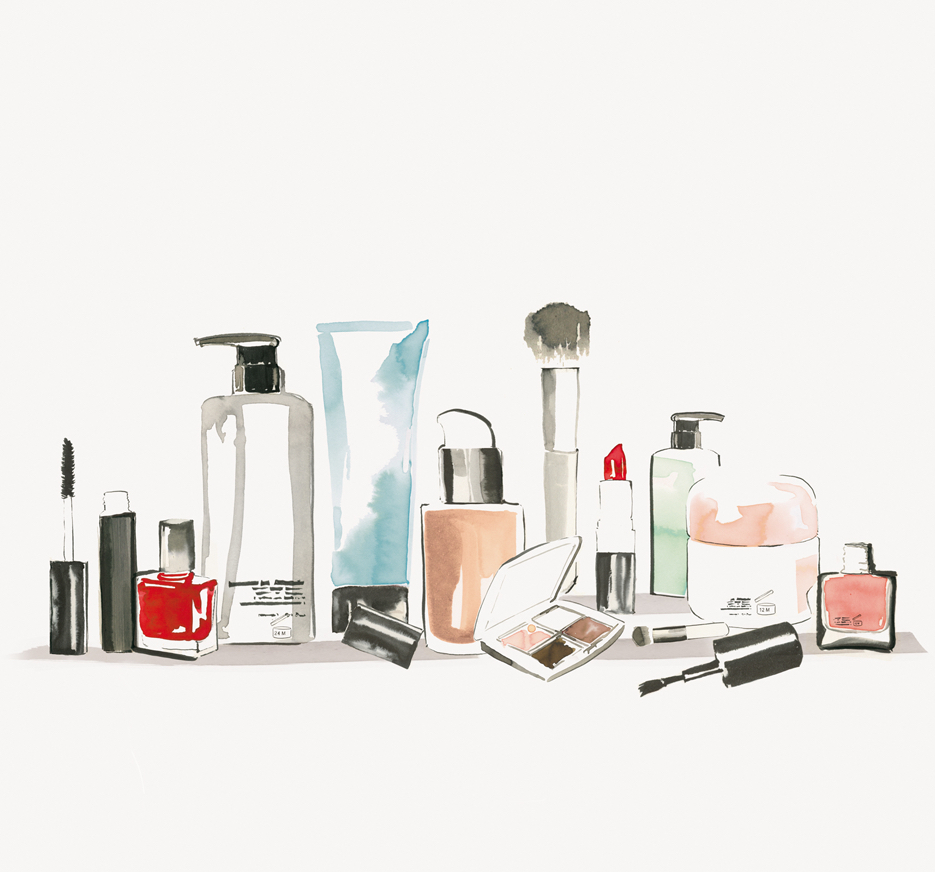 LESSONS ON MAKEUP SHELF LIFE  |  #VIOLETGREY, The Industry's Beauty Edit